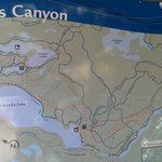 Miles Canyon Hiking Trails