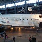 Navette spatiale Discovery (pas une copie!!)