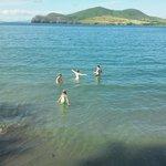 Glanleam Bay, Kerry