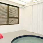 Superior one bedroom - comes with a hot pool!