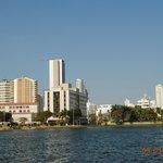 cidade do Pnanmá