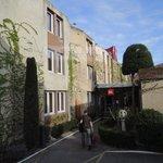 Photo de Ibis Arles