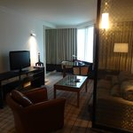Grand Executive Suite King
