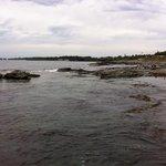 Nice Ocean Spots on the Rocky Coast