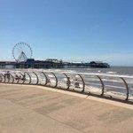 Photo de Cheers Hotel Blackpool