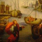 óleo Signo Piscis : La Pesca Milagrosa 1681 BCP Jr. Lampa 499, Lima, Ingreso Gratis