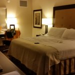 Photo de Holiday Inn Little Rock-Airport-Conf Ctr