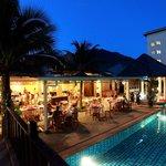 PGS Casa Del Sol Hotel