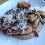gnocchi - amazing!!!