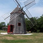 Oldest Windmill on Cape Cod