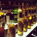 So much scotch.  Scotch scotch scotch.