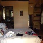 Room at Eden Atenas