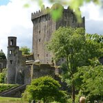 Blarney Castle, Cork, Ireland