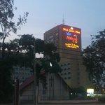 MS Garden Hotel