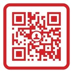 Scan the QR Code to Follow Us on Social Media!