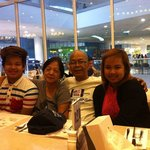 Brother, Lola, Lolo and ME :)