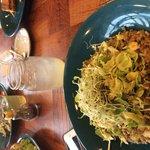 Green Flash Salad