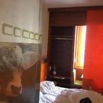 Simpatico hotel