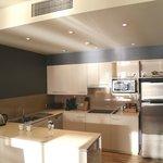 A Kitchen Like Home
