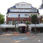 Foto de Hotel Holsteiner Hof