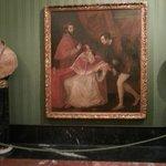 Paolo III Farnese con nipoti