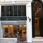 Lavanta Hotel Foto