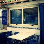 Photo of Restaurant La Barque Bleue
