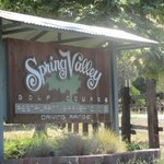 Sprng Valley Golf Course Milpitas, CA