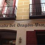Boutique hotel Posada del Dragon