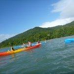 Photo de Cape Tribulation Sea Kayaking