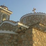 Церковь Пророка Илиаса
