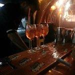 Terrazza Aperol Bar