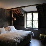 Bedroom in Duplex Vauban