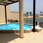 Personal Pool in Villa