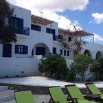 Hotel Petres