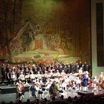 orchestre et choeurs