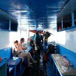 Moring Dive Trip with Thalassa 5* PADI Dive Resort