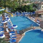 Yel Holiday Resort의 사진