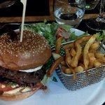 burger excellent