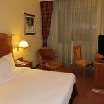 Standard double room 612