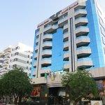 Hotel Avenue Dubai
