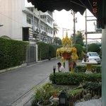 Tanatawey Places Foto