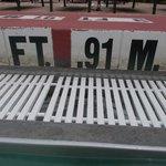 Filthy pool