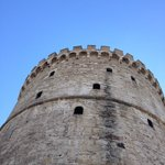 White Tower (Beyaz Kule)