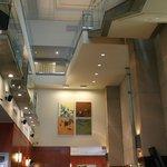 Delta Suites Main Foyer