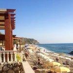 Bar e Spiaggia