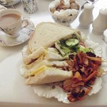 Gwalia Tea Rooms