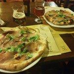 Pizze favolose