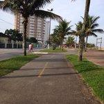 Vila Caicara Beach