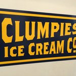Clumpie's sign